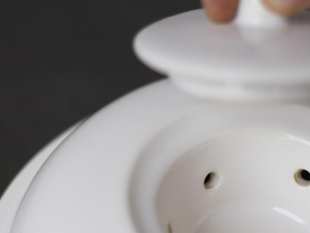 Ahumador – Diseño de producto